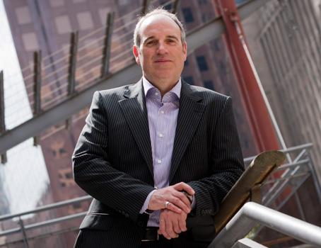 Darin Graham, Ph.D.