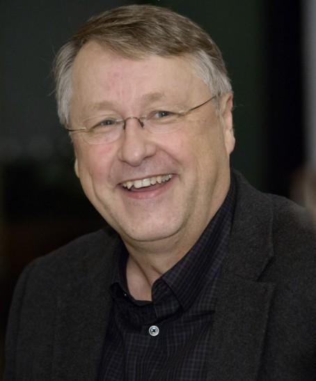Dr. Alan Wagner