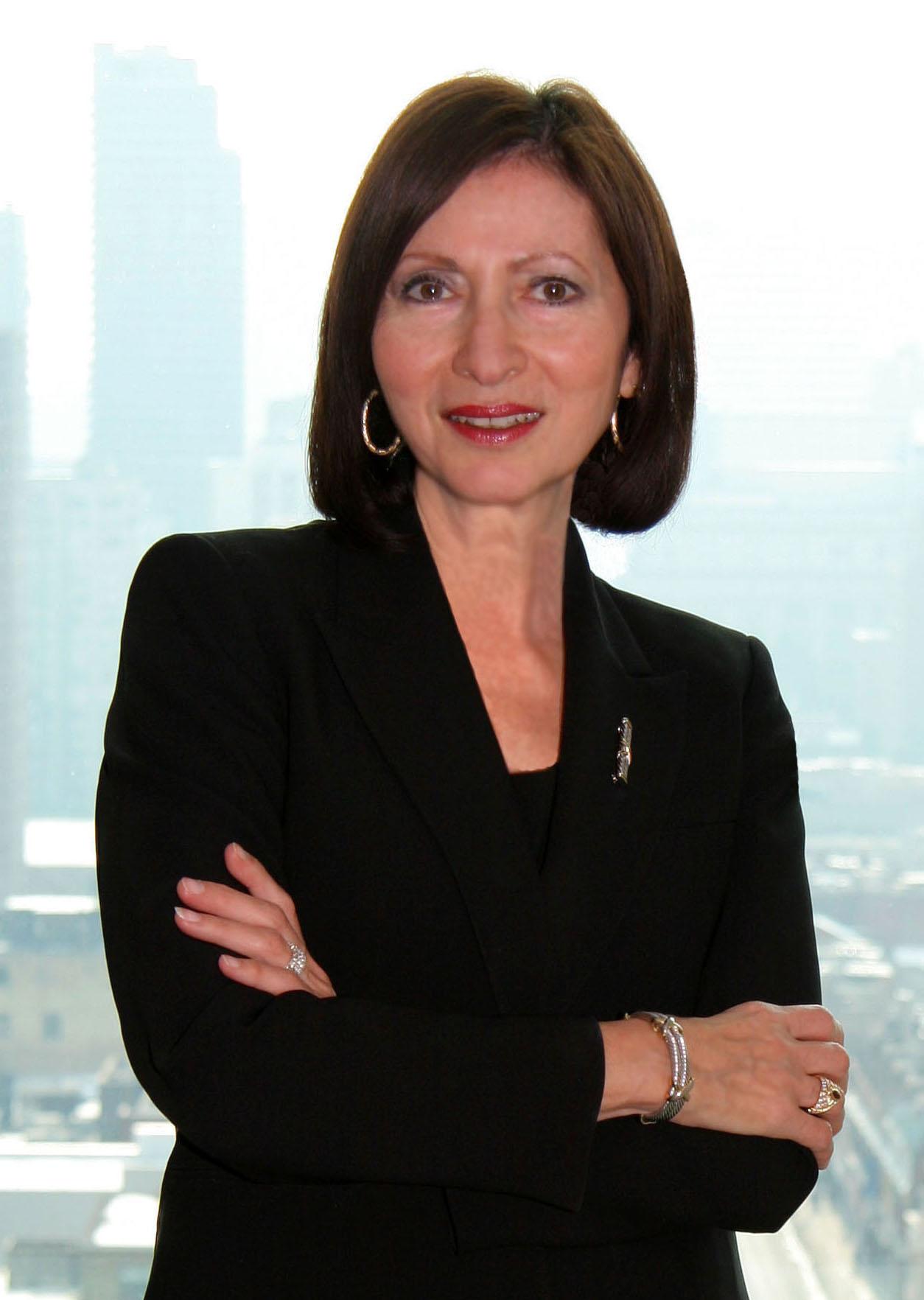 Ann Cavoukian, Ph.D