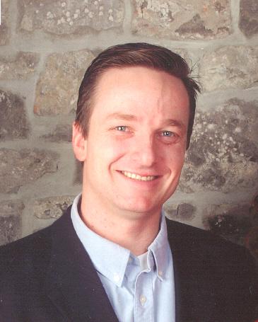 John Weigelt