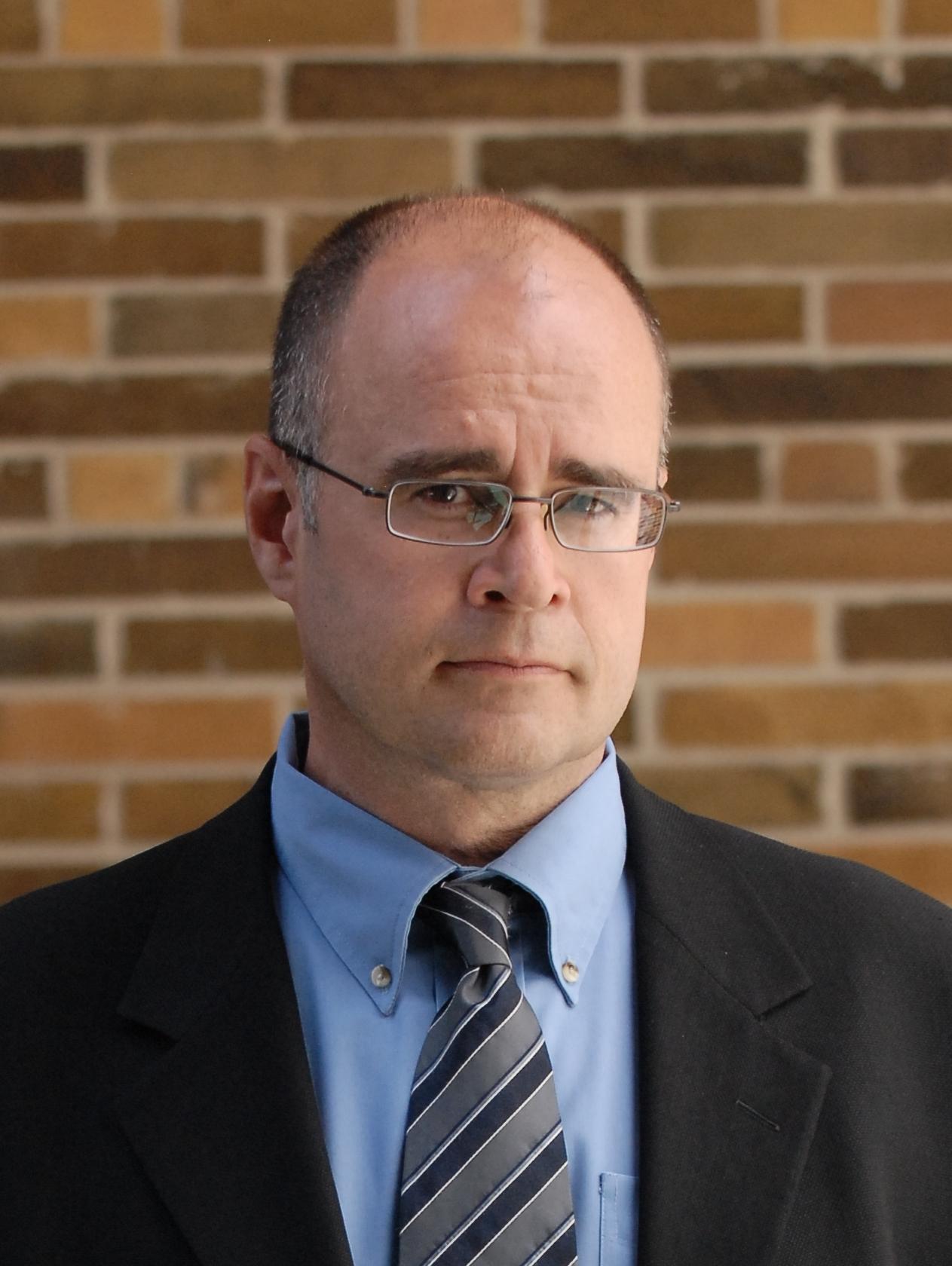 Dr. Ken Evans