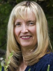 Carolyn McGregor