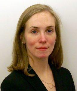 Elizabeth Steiner diTHINK speaker