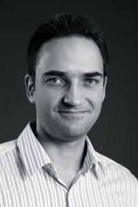Andriy-diTHINK-speaker