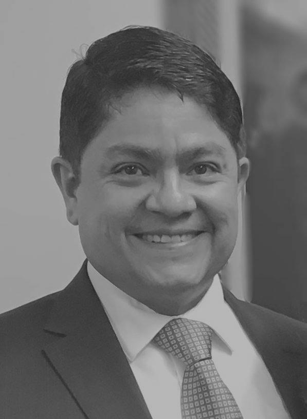 Andrés L. Dorado