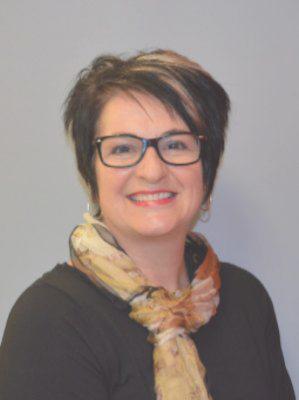 Lisa Grothier