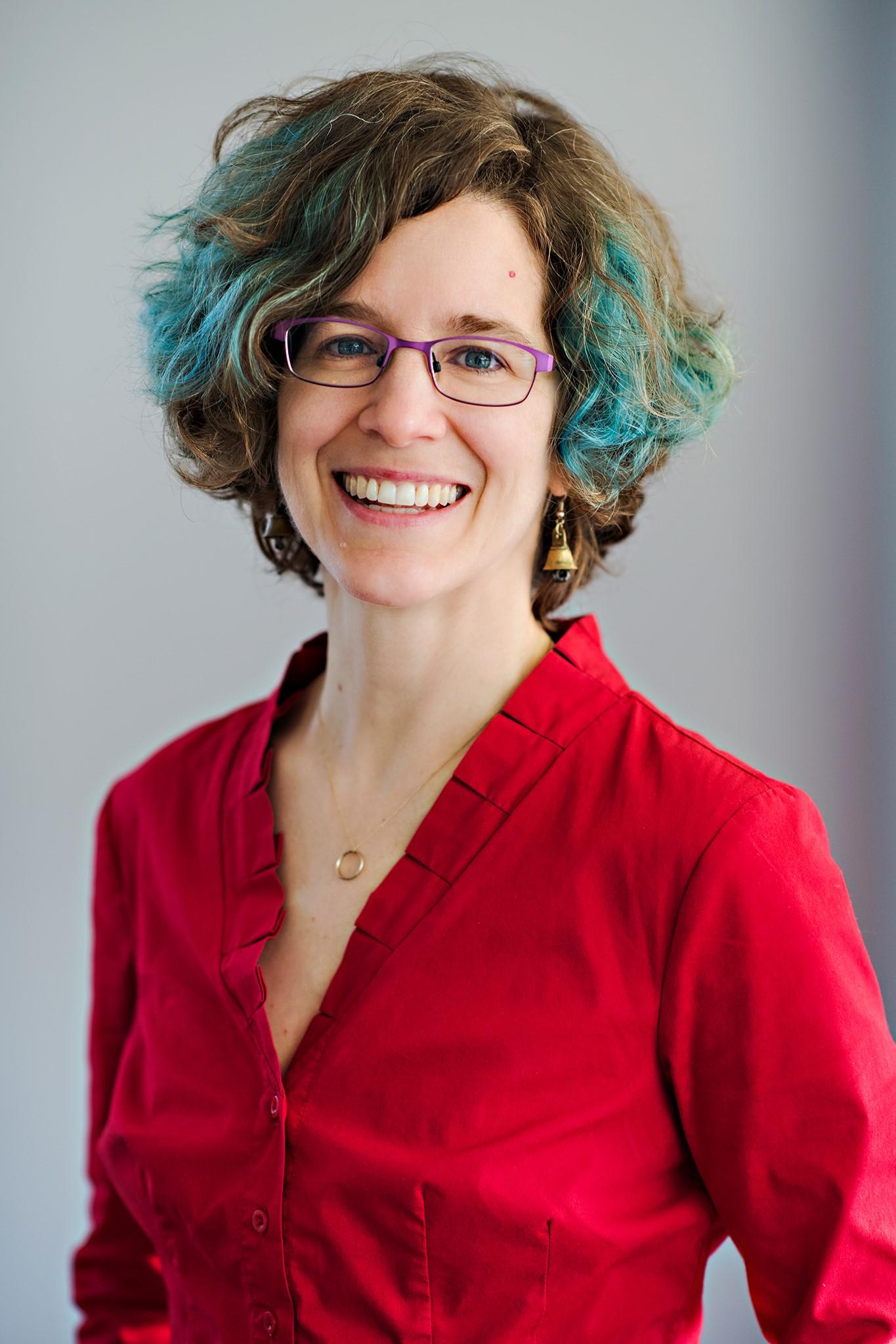 Julia Elizabeth Friddell