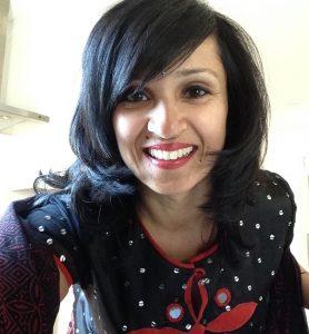 Mohini Athia