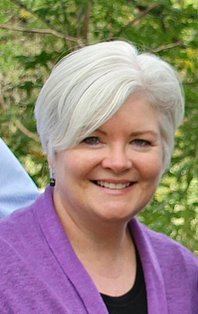 Brenda Sherry